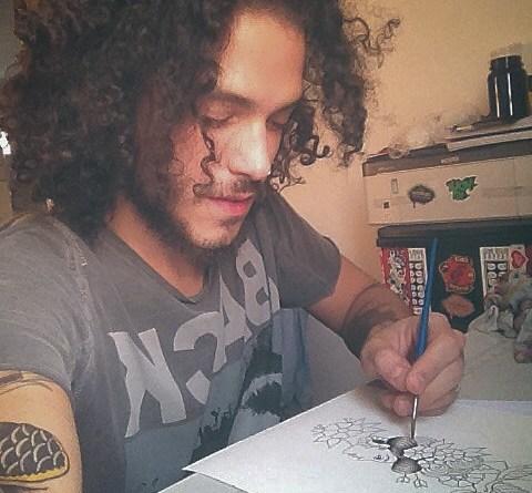filipe_desenhando
