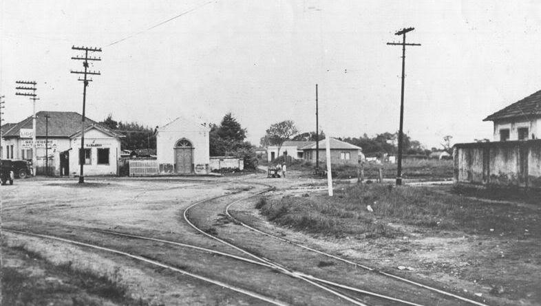 Largo do Socorro, 1936