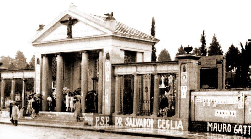 História Pichação - SP