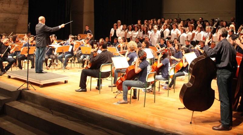Orquestra Sinfônica de Paraisópolis