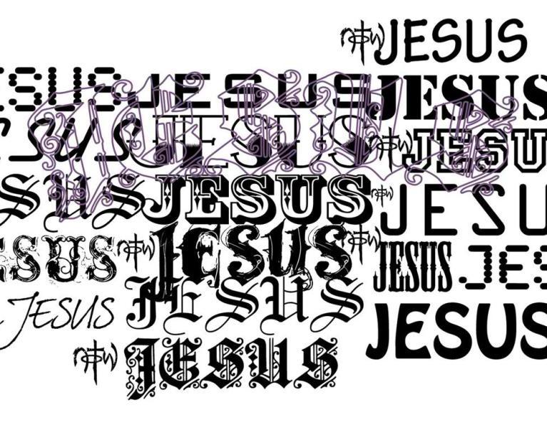jesus-name