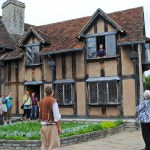 A Stratford-Upon-Avon Pit Stop