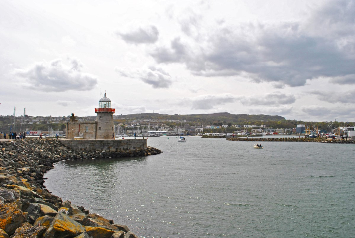 An Afternoon by the Bay | Howth, Ireland