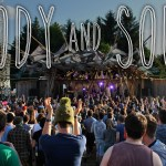 The Weirdest Weekend of my Life | Body & Soul 2015