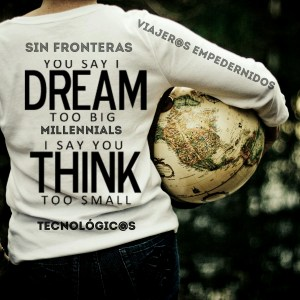 Dream too big
