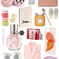 Holiday Gift Guide (40+ Gift Ideas!)
