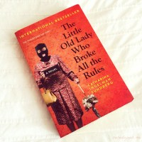 Book Review: The Little Old Lady Who Broke All the Rules