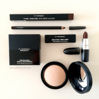 Fall MAC Cosmetics Haul