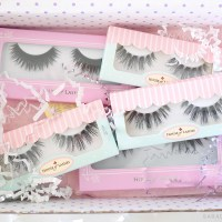 House of Lashes Haul + Review