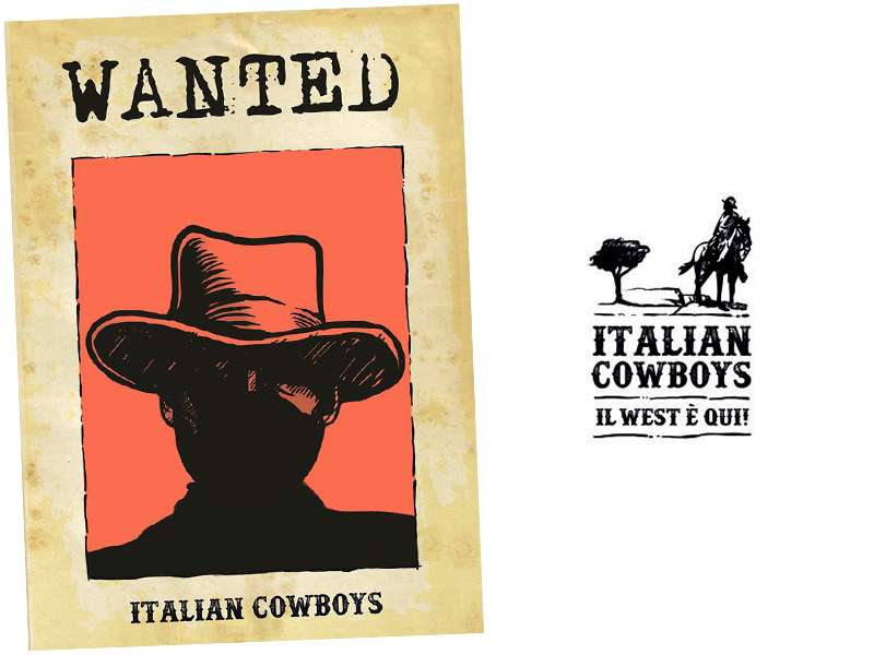 italian cowboys-sara garagnani-cover