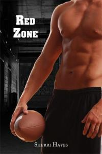red zone bookcover