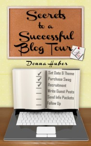 donna huber SECRETS-to-a-BLOGTOUR-DH