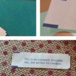 fortune cookie fortunes | Sarah Celebrates