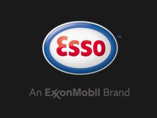 ExxonMobil Esso