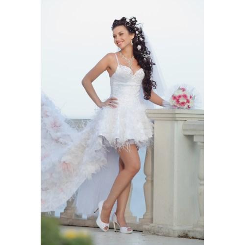 Medium Crop Of Second Wedding Dresses
