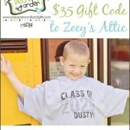 Class of 2026 Shirt & Giveaway