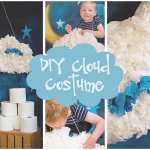 DIY Cloud Costum