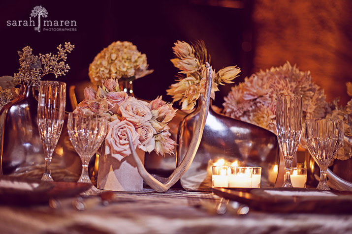 Modern Love Decor Inspiration Shoot by Sarah Maren Photography