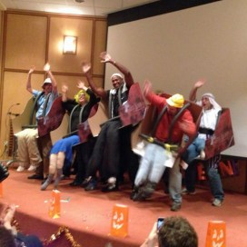 Rollercoaster | Group Costume division (Photo courtesy of J-Fro)