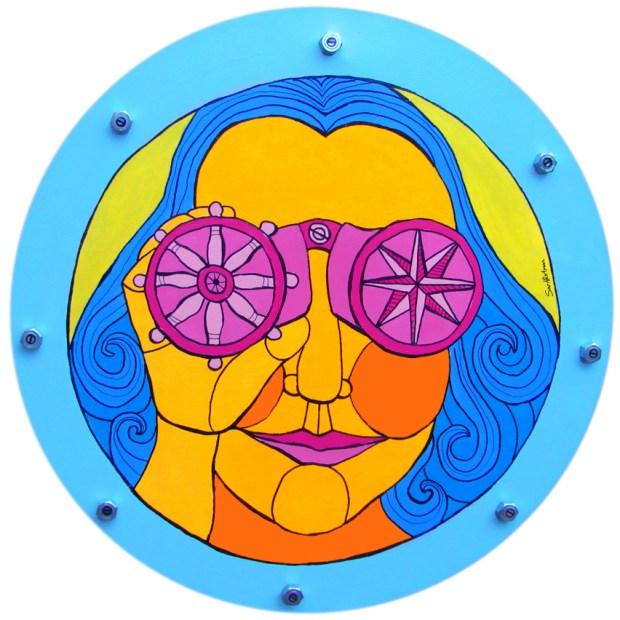 Compass |60 diameter