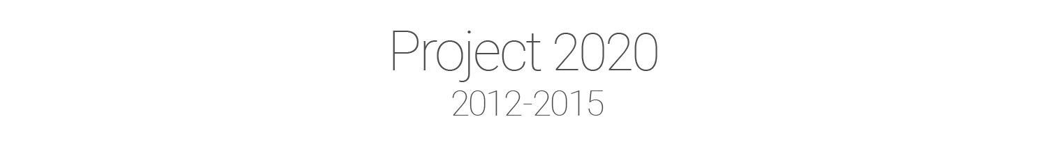 project-2020