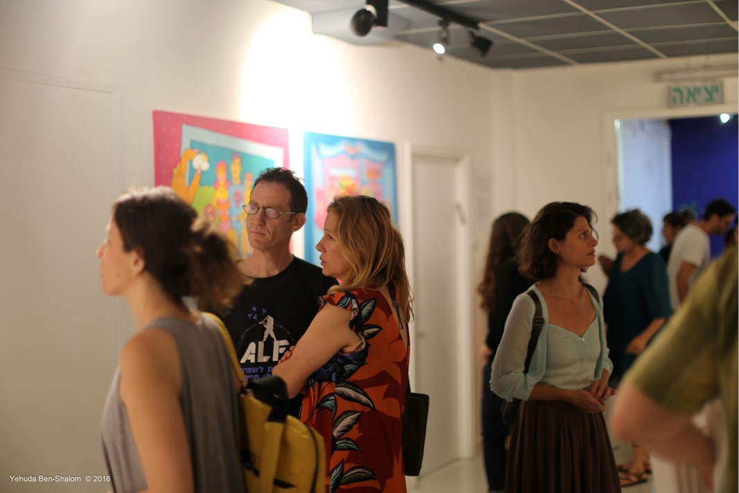 Exhibition-artist talk-00021