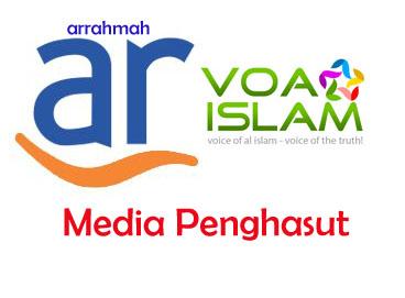 arrahmah voa islam