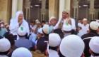 Habib Luthfi lagi ngajar