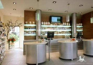 Аптека Дизайн
