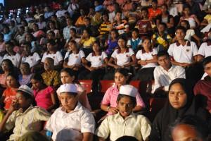 Child participants