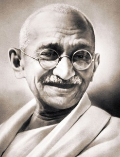 Mahatma-Gandhi