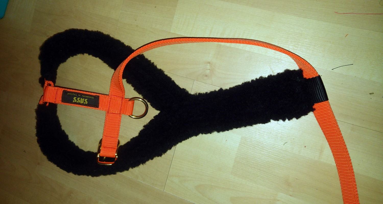 harness comfort 2