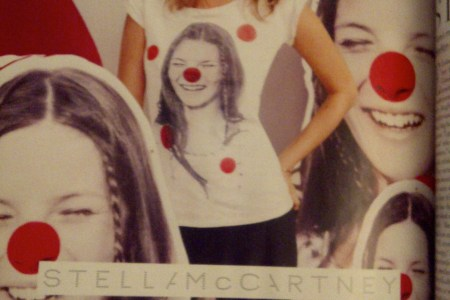 Get & Give: Stella McCartney for Comic Relief