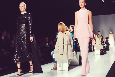 4 reasons to attend Toronto Fashion Week