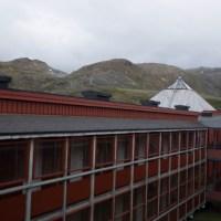 Takauma eiliseen ... Norjassa vielä