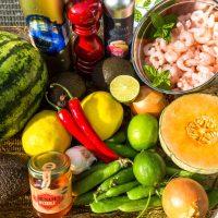 Karibialainen piknik