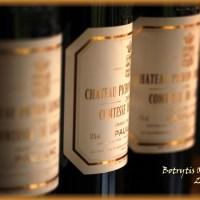 Viininmaistelun vaikeudesta ja viehätyksestä