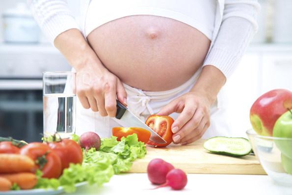 Vitamina c na gravidez