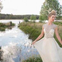 Lily Gwendolynne Wedding Dress Sault Daylesford 1 LOW RES