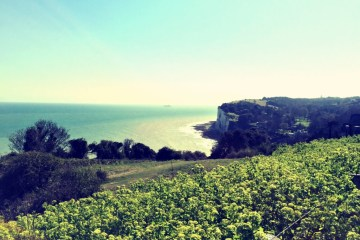 St Margaret's Bay