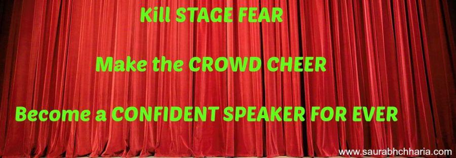 kill stage fear final