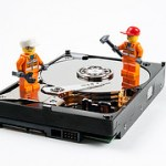 Hard Drive Repair by wwarby