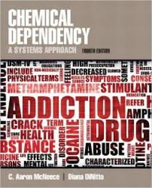 chemical dependency: cause and effect