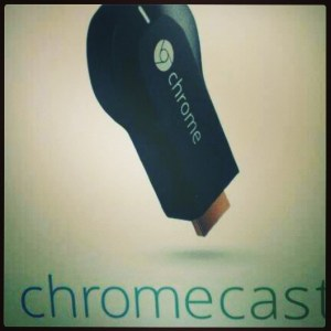 Google Chromecast Review