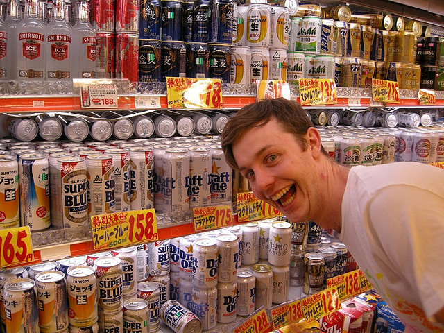 cheaping out cheap beer