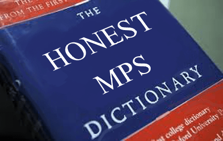 The Honest MPS Dictionary