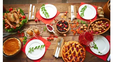 How to Plan A Large Christmas Party