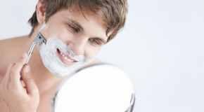 Kako pravilno brijati mušku bradu