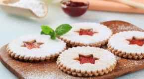 Linceri – poznati austrijski kolači