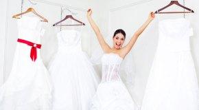 Pravilan odabir vjenčanice
